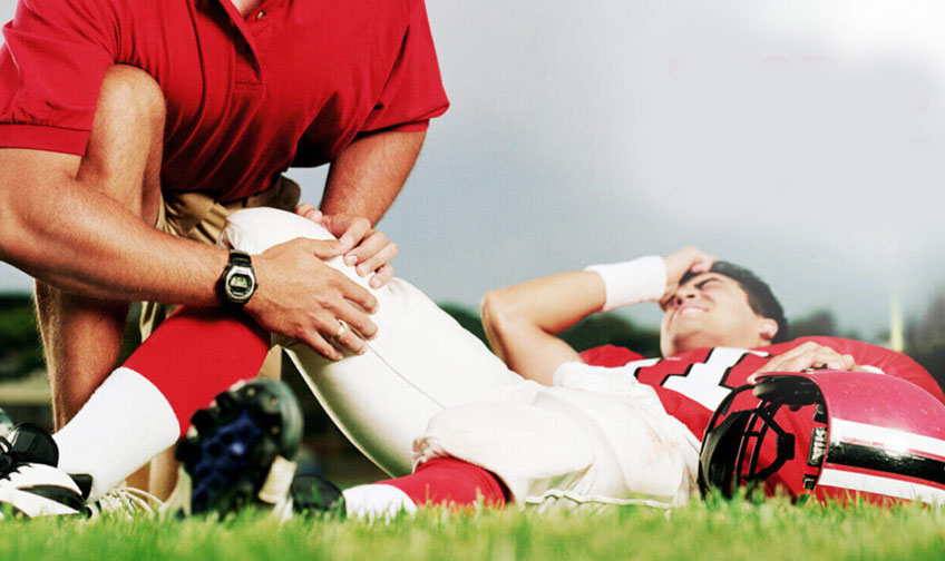Best Sports Injury Doctor Rk Mathur In Jaipur India